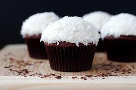 Bereli Pufuduk Muffin
