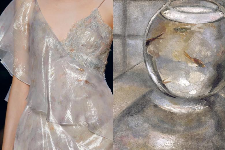 akvaryum fanus tasarımı