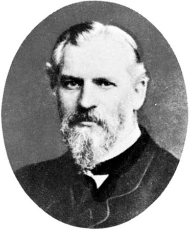 Sir William Henry Flower
