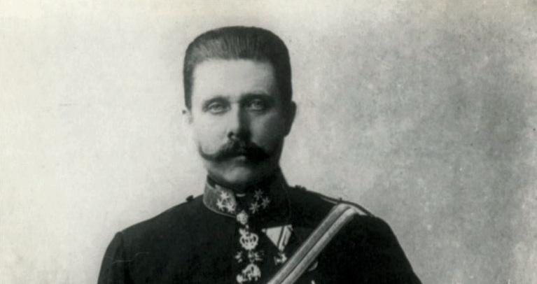 Franz Ferdinand kimdir