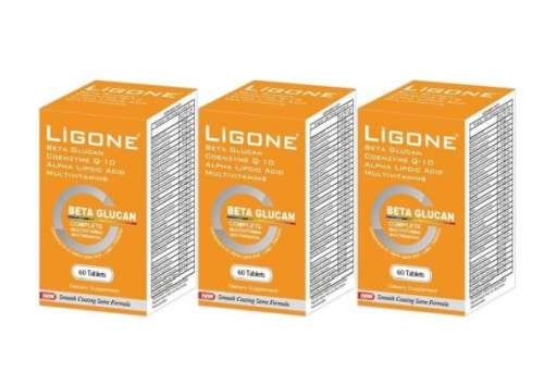 Ligone Multivitamin Mineral
