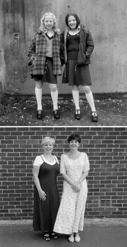20 yıllık değişim