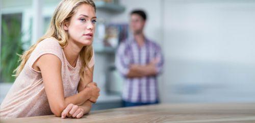 erkeğin kadının sevmediğni gösteren belirtiler