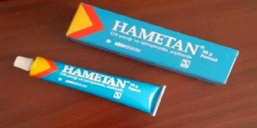 hametan krem pomat nasıl kullanılır
