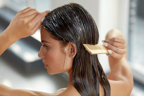 shea butter karite yağı saç bakımı
