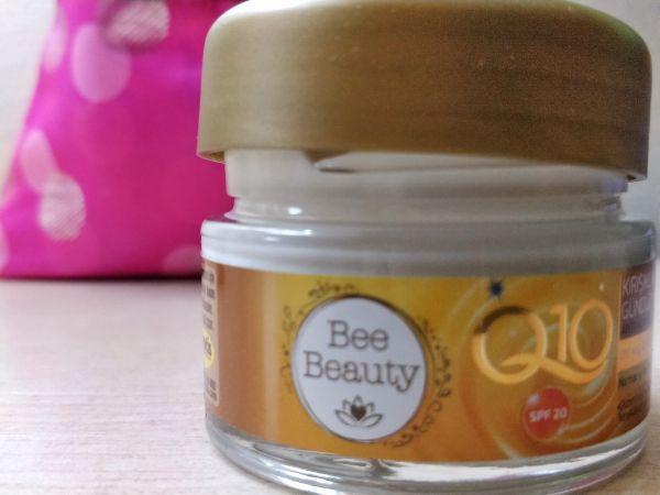 Bee Beauty Q10 kırışıklık karşıtı gündüz kremi kullananlar