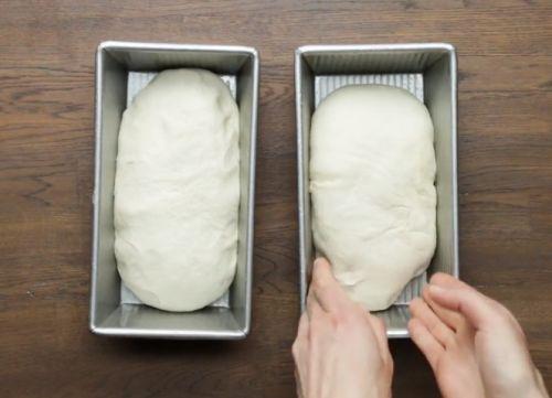 bayatlamayan ekmek tarifi