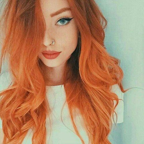 saç renginin kalıcı olması için