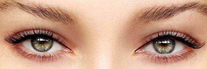 badem göz makyajı nedir nasıl yapılır