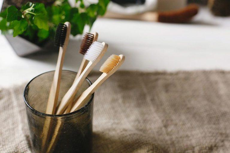bambu diş fırçası faydaları ahşap diş fırçası özellikleri