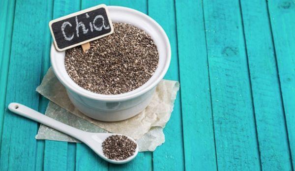 chia tohumu maskesi faydaları