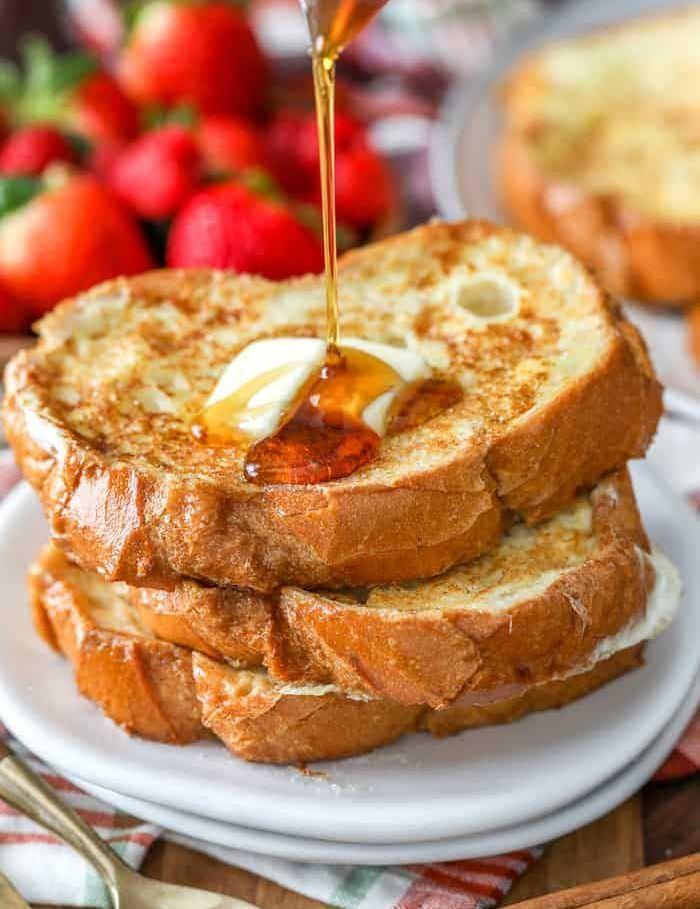 fransız tostu yapılışı french toast tarifi