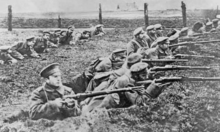 1. dünya savaşı nasıl çıktı