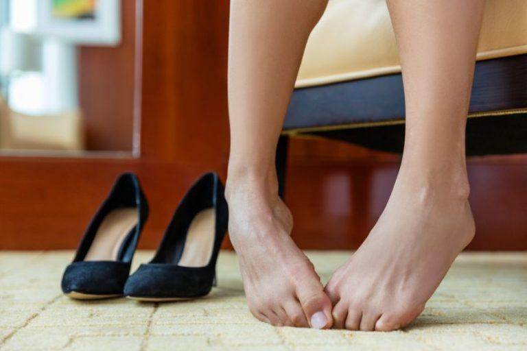 Ayak kokusu nasıl giderilir