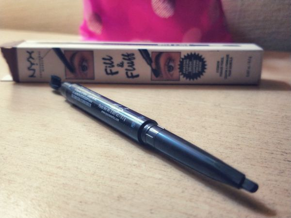 Nyx Professional Makeup Fill And Fluff Kaş Kalemi Boyası Kullananlar Yorumlar