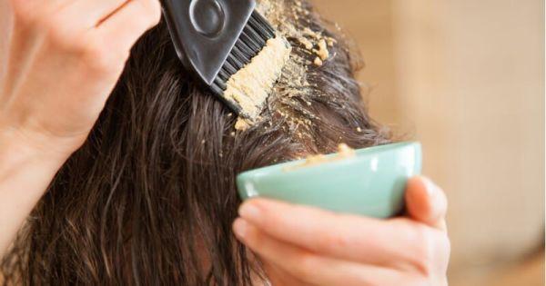 Saç için çemen tohumu kullananlar