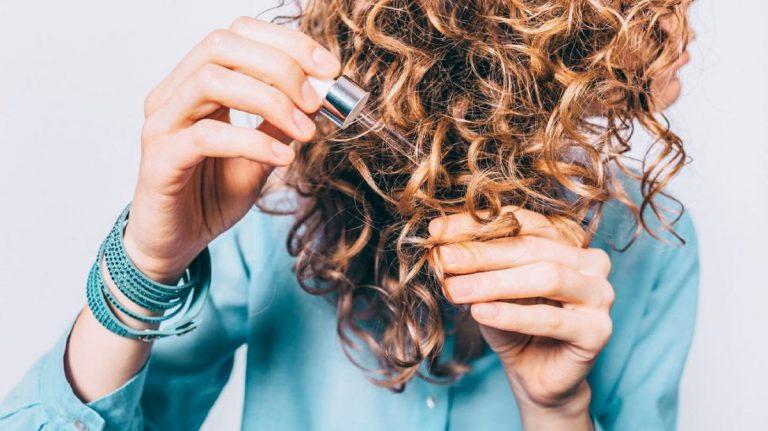 Kabaran saçlar için evde ne yapılmalı maske çözüm yöntemleri
