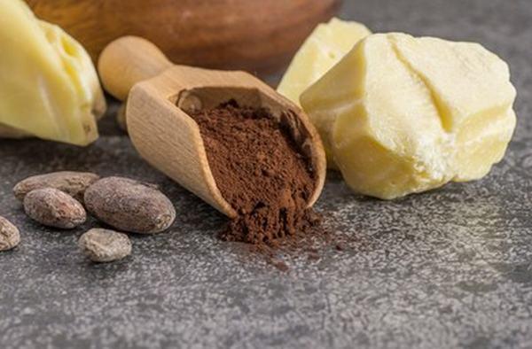 Kakao yağı güneş kremi yapımı