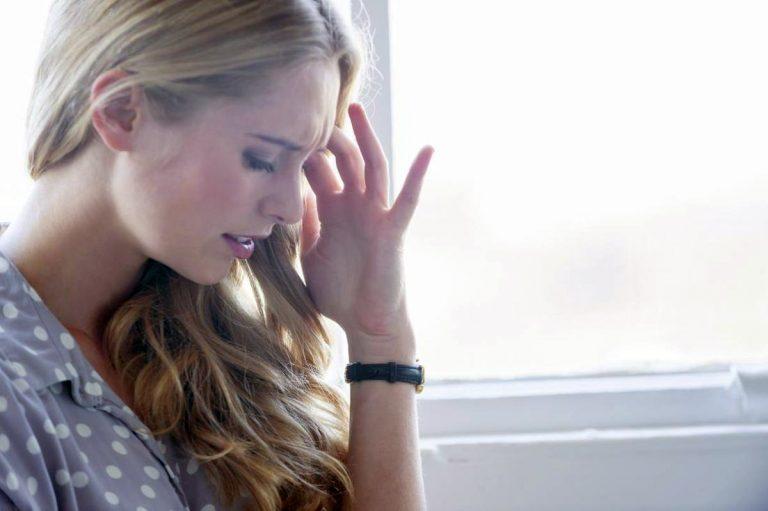 Kadınlarda demir eksikliği belirtileri