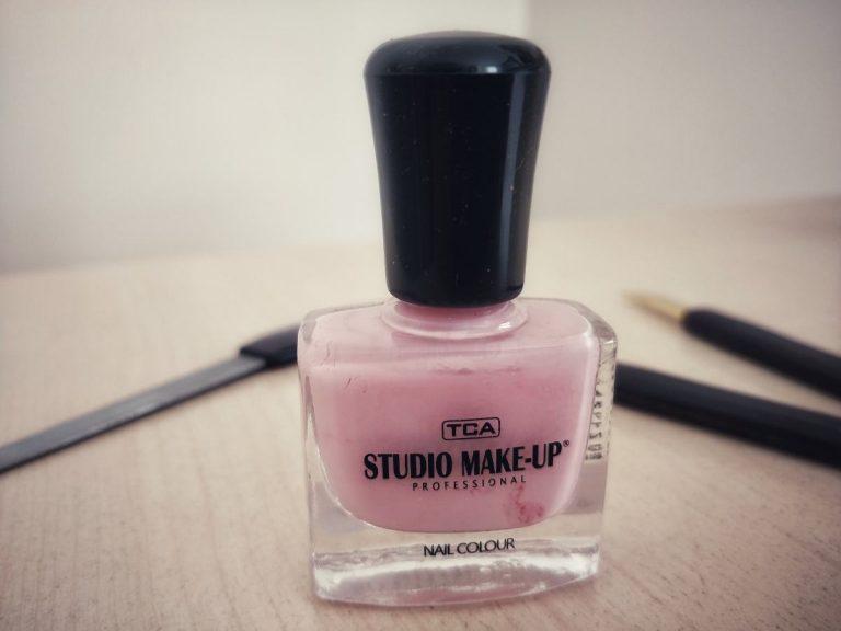 Tca studio make up oje